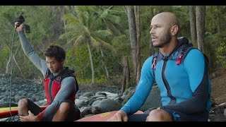 Download Mentors: Surprise, You're Surfing Jaws Today | SURFER Films Video