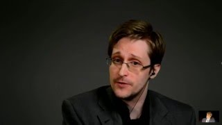 Download Edward Snowden Live From Russia Video