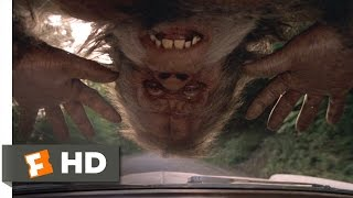 Download Harry and the Hendersons (2/9) Movie CLIP - It's Alive! (1987) HD Video