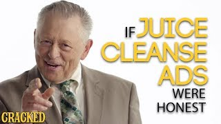 Download If Juice Cleanse Ads Were Honest (Detox, Master Cleanse) Video