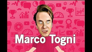 Download Marco Togni (Video 360°) Video
