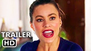 Download THE FEMALE BRAIN Sofia Vergara Trailer (2018) Comedy Movie HD Video