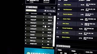 Download IS DRAFT KINGS IS CHEATING? CHECK THIS OUT !! Video