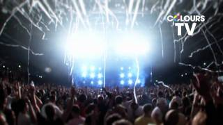 Download Official Tiësto - Kaleidoscope World Tour - GLASGOW Video