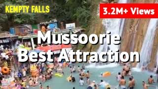Download Kempty Fall, Mussoorie, India Video