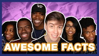 Download Black History: Awesome Facts, Part TWO! | Thomas Sanders Video