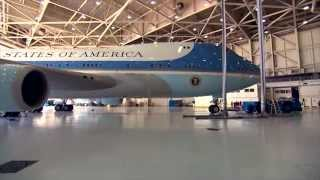 Download Air Force One: From Nose to Tail (EXCLUSIVE) Video