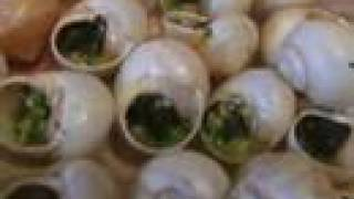 Download Recette d'escargots à la Bouguigonne Video