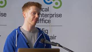 Download Remote Working Conference 8 March 2019 - Rory O'Keeffe, Hotjar Video