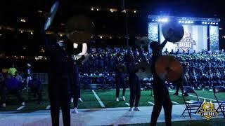 Download Southern University Human Jukebox ″When We″ by Tank | Bayou Classic BOTB 2017 Video