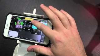 Download DJI Phantom 3 Camera Settings Tutorial Video