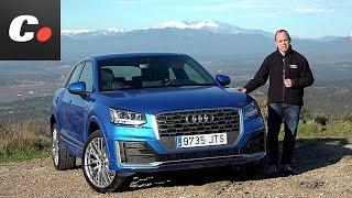 Download Audi Q2 SUV | Prueba / Test / Review en español | Coches Video