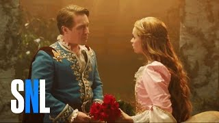 Download The Princess and the Curse - SNL Video