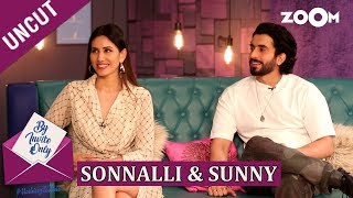 Download Sonnalli Seygall and Sunny Singh | By Invite Only | Episode 50 | Jai Mummy Di | Full Episode Video