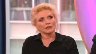 Download Blondie Debbie Harry BBC The One Show 2013 Video