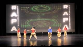 Download India Wale- Riar Academy Of Performing Arts Video