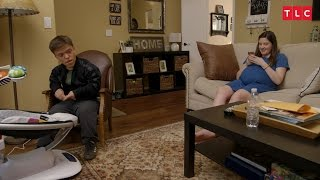 Download Tori and Zach's Baby Is Going To Be One High-Tech Kid | Little People, Big World Video