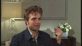 Download Robert Pattinson interview: 'Fame feels like prison'   Channel 4 News Video