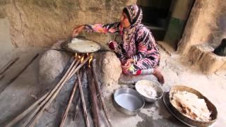 Download Omani Women Cooking, Bait Al Zufair Museum Video