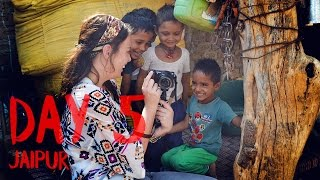 Download AMERICANS IN INDIA: Visiting Rural India Video