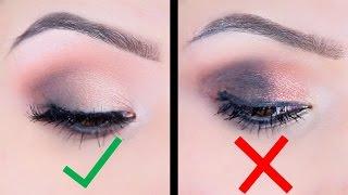 Download Eyeshadow Tutorial | Eyeshadow Dos & Donts Video