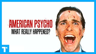 Download American Psycho Ending Explained: What Really Happened? Video