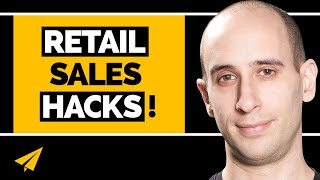 Download Retail Sales Techniques - How to convince people to buy in retail Video