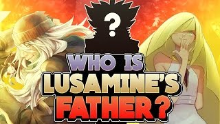 Download Who is LUSAMINE'S FATHER? (Ft. Lumiose Trainer Zac) - Pokemon Sun and Moon Theory) Video