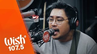 "Download December Avenue performs ""Sa Ngalan ng Pag-ibig″ LIVE on Wish 107.5 Bus Video"