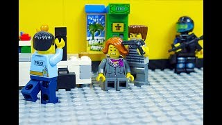 Download Lego Shop Robbery - Police Story Video