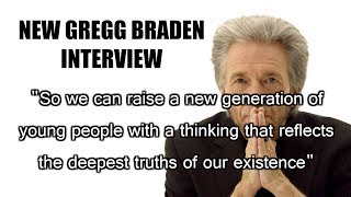 Download NEW 2017 Gregg Braden: ″A thinking that reflects the deepest truths of our existence″ Video