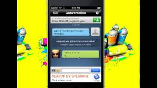 Download textPlus Walkthrough - Free Group texting, Super Groups aka Communities, and More! Video