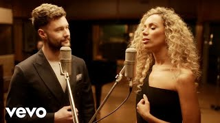 Download Calum Scott, Leona Lewis - You Are The Reason (Duet Version) Video