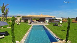 Download Finca auf Mallorca: Finca Can Rius Video