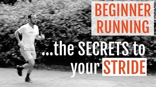 Download Beginner Running Form | The Secrets to Your Stride Video