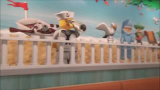 Download Legoland Florida Beach Retreat Resort Tour and Overview Video