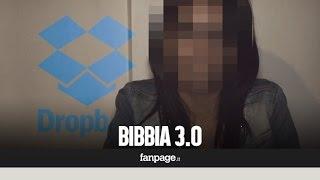 Download La Bibbia 3.0, parla una delle vittime: ″Avevo 14 anni, erano le foto che mandai al mio fidanzato″ Video