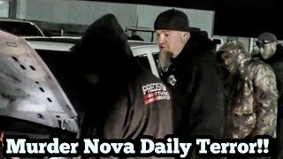 Download Murder Nova at Winter Meltdown No Prep Tearing it up!! Video