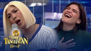 Download Wackiest moments of hosts and TNT contenders | Tawag Ng Tanghalan Recap | July 23, 2019 Video