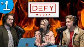 Download HOW SMOSH BEAT DEFY - SmoshCast #1 Video