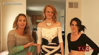 Download The Ultimate Gypsy Makeover   Gypsy Sisters Video