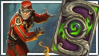 Download Hearthstone: The Invulnerable Aggro Mage (Standard) Video