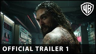 Download Aquaman - Official Trailer 1 - Warner Bros. UK Video