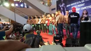 Download Selamat kepada para juara body contest Wtc mall jambi 30 oktober 2016 Video
