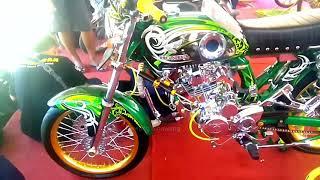 Download Kontes Motor CB Cemen Blora Video