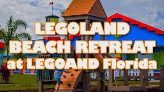 Download LEGOLAND Beach Retreat opens at LEGOLAND Florida Video