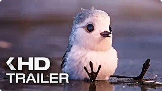 Download PIPER Teaser Trailer (2016) Pixar Video