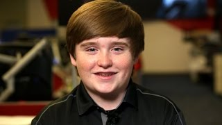 Download This 14-year-old CEO rejected a $30M buyout offer Video