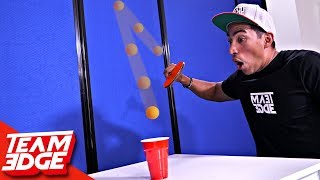 Download Wannabe Dude Perfect Trick Shots!! Video