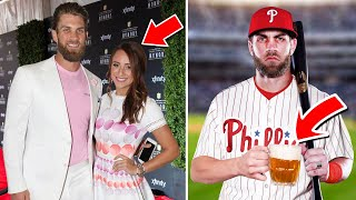 Download Top 10 Things You Didn't Know About Bryce Harper! (MLB) Video